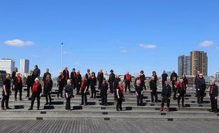 The Blackburn People's Choir