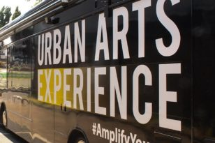 The Urban Arts Experience