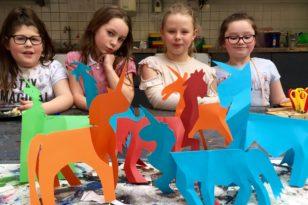 No Waste Workshops for Kids!