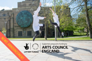 National Festival of Making Receives Arts Council England Funding for both 2019 and 2020