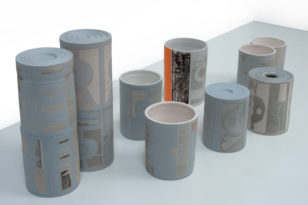 INDUSTRIALISED:  Art in Manufacturing in the Gallery