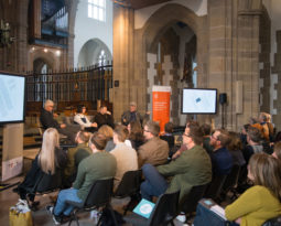 Festival of Making's 2019 talk programme revealed