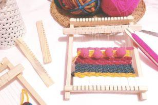 Rag Rugs & Hand Looms