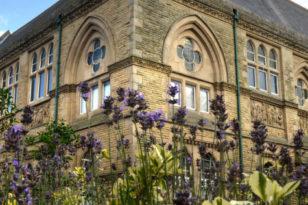 Blackburn Museum & Art Gallery Open Doors