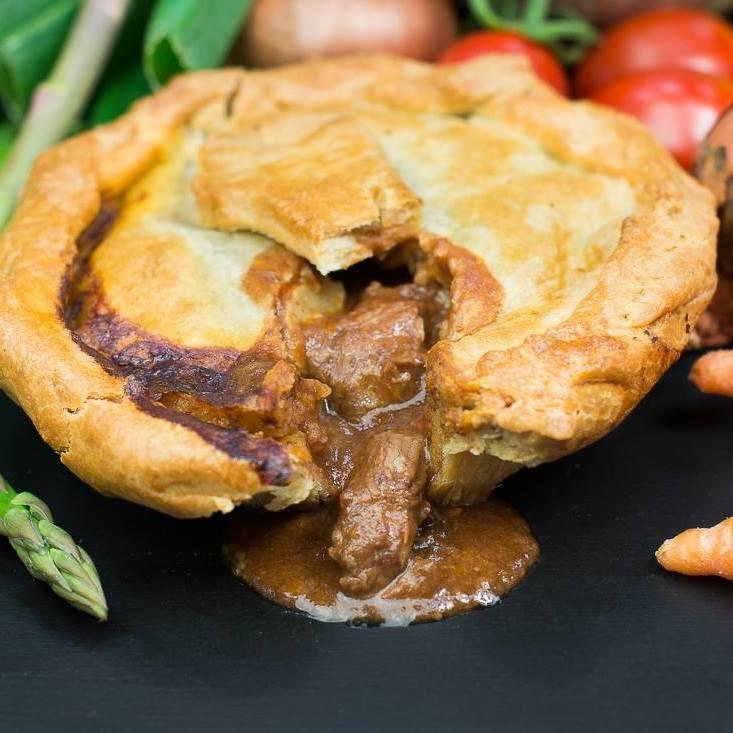 Shirley's Homemade Pies