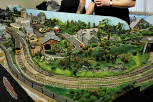 East Lancashire Model Railway Charitable Organisation