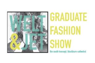 Blackburn School of Arts 'Graduate Fashion Show 2019'