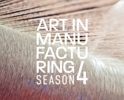 Call for Expression of Interest - Art in Manufacturing Season Four