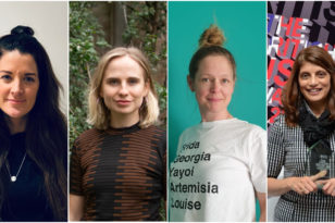 Inspired and Inspirational – Four New Board Members Revealed On International Women's Day